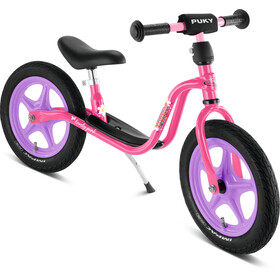Puky LR 1L Kids Push Bikes Children pink